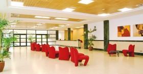 reformas en centros sanitarios de barcelona