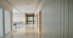 rehabilitación y reformas de hospitales en barcelona