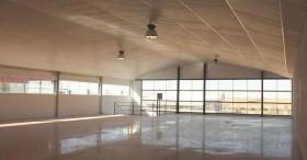 Rehabilitación de Naves Industriales en Barcelona