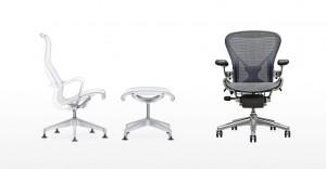 Sillas de oficina para un proyecto de interiorismo | Grupo Inventia ...